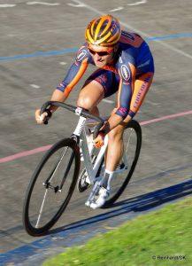 Michael Berling, vinder 2011 og 2013.
