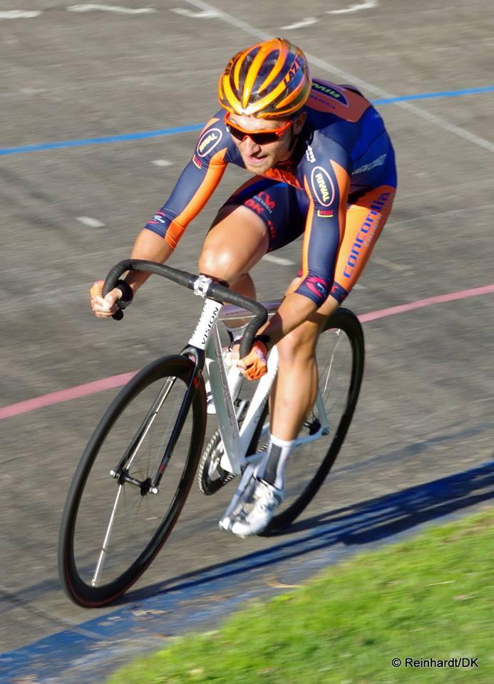 Michael Berling kørte sin sidste aktive sæson som elite rytter i 2013. Er i dag sportsleder og træner på Aarhus Cyklebane.