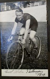 Carl Holm Petersen, Grand Prix vinder 1933.