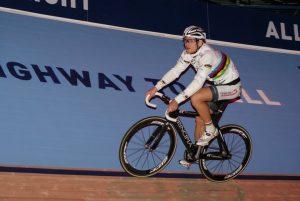 Jens Erik Madsen, vinder 2003.