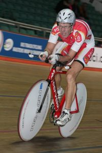 Steffen Munch Hansen, vinder 2012.