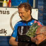 Jens Frederik Hesse blev årets bedste Aarhus