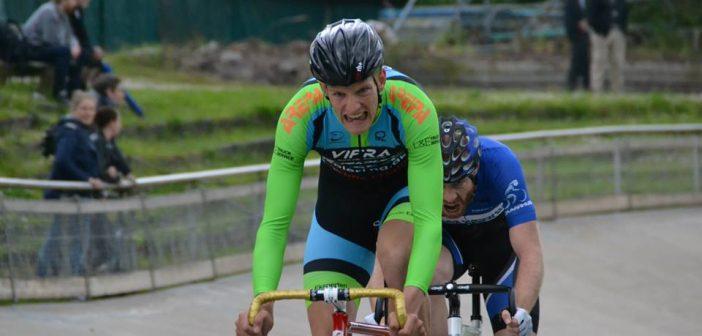 Daniel Hartvig, vinder 2015. Foto: BS Sports & Media