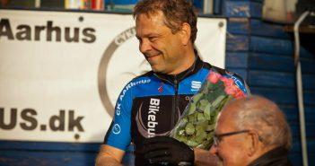 Årets bedste Aarhus rytter blev Jens Frederik Hesse Thomsen. Foto: Toke Hage