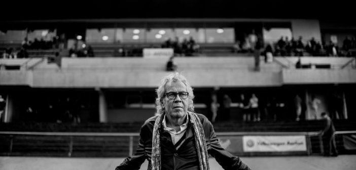Jørgen Leth fylder 80