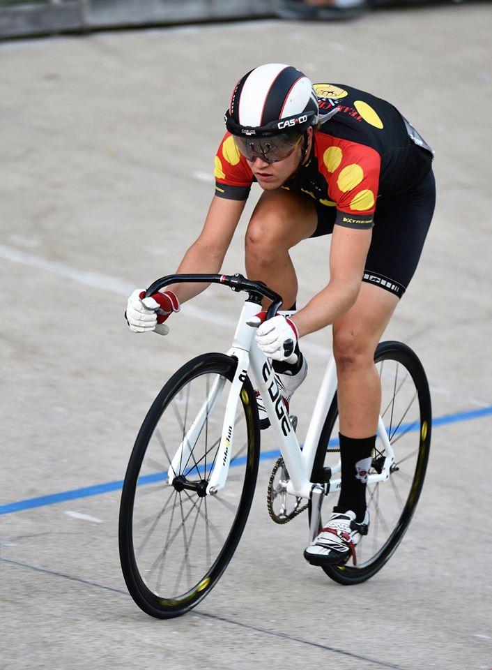 Jens Chr. Dichie, foto: Tommy Kjærluff Eriksen.