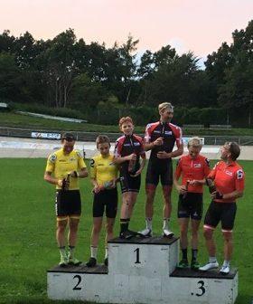 Vorre/Sørensen vandt Kay Werners Mindeløb